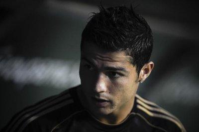 Entorse pour C. Ronaldo