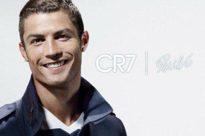 C.Ronaldo s'est entraîné