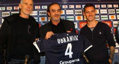 Obraniak – « Bordeaux, comme une évidence »