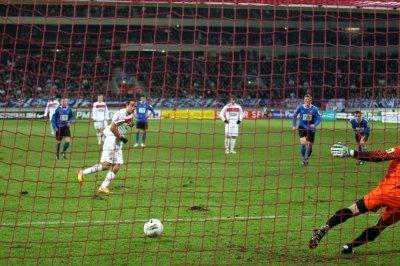 Sablé 0-4 Paris SG 16ème de finale de la Coupe de la France à 20h30 sur Eurosport