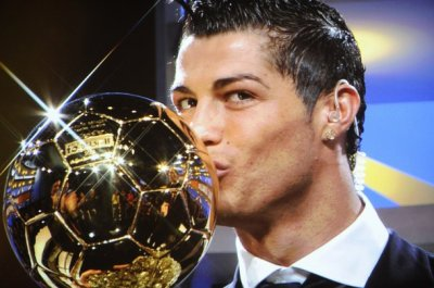 Anniversaire de Cristiano Ronaldo