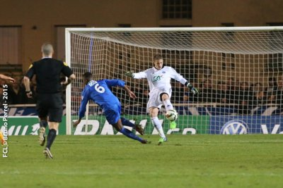 USA / FCL (1-0) : Un petit tour…