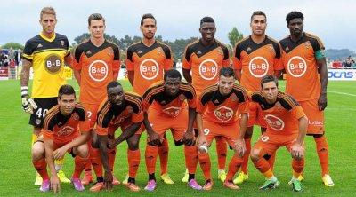 Entraînements : Le programme de la semaine de Lorient