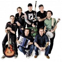 Dropkick Murphys : un nouvel album en septembre 2012 !