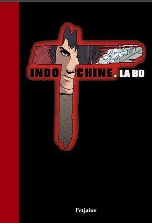 Indochine : Une BD sur le groupe !