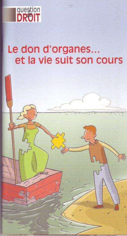 (l) Le dOn d OrGanEs !! PenSez - Y (l)
