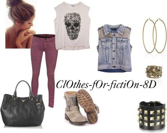 Style n# 4!