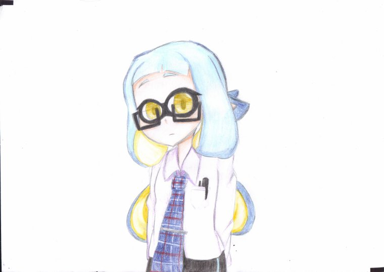 Splatoon (test)
