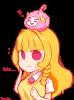 Mini Mascotte Bonbon