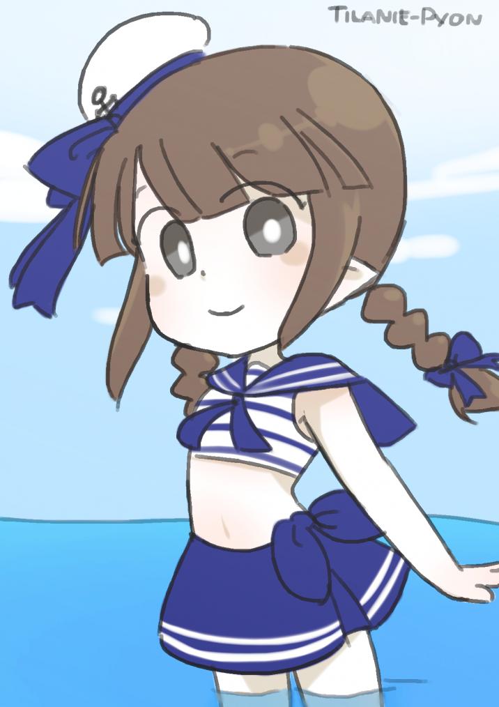 Mizugi~♪