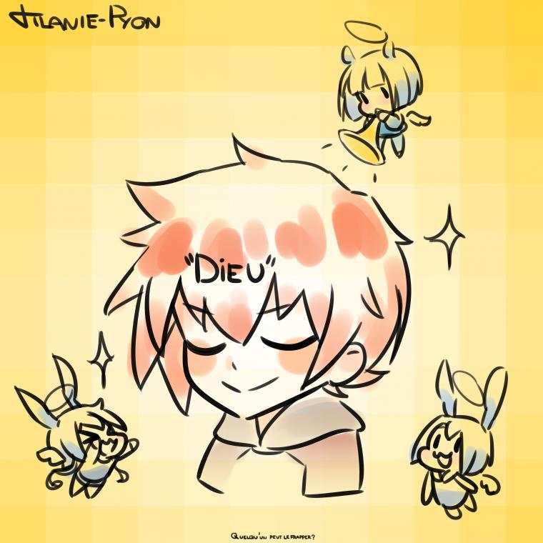 Thème - Dieux/Déesses