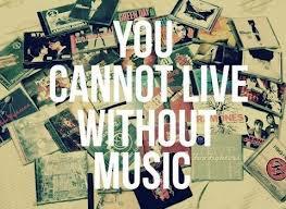 Musique, quand tu nous tiens!