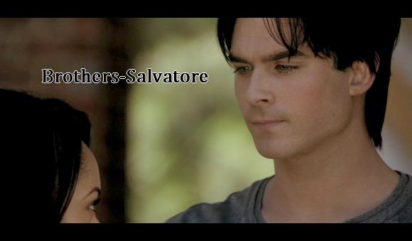 """""""It doesn't matter, Damon. She won. Katherine won.""""  Elena, 2x06"""