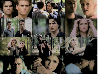 """""""I know that you are...""""  Jeremy, 2x05"""