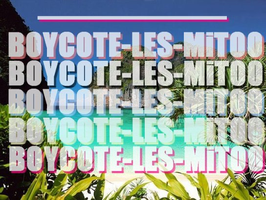 ❖ :: * BOYCOTE-LES-MiTO0  ❖ :: * BOYCOTE-LES-MiTO0  ❖ :: * BOYCOTE-LES-MiTO0  ❖ :: * BOYCOTE-LES-MiTO0