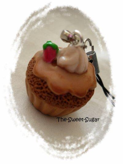 Cupcake g0urmand *