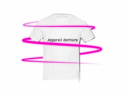 Créer ton t-shirt !