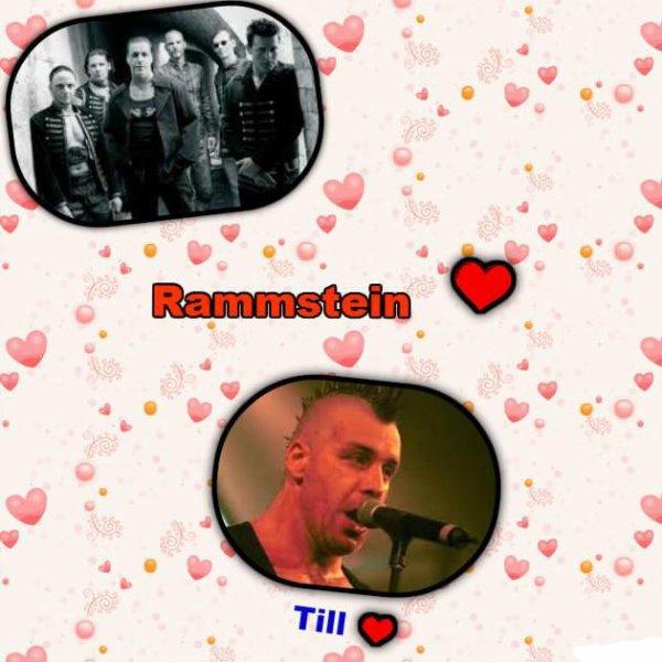 Rammstein !
