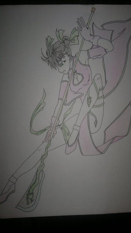 RE mes petits dessins *-*