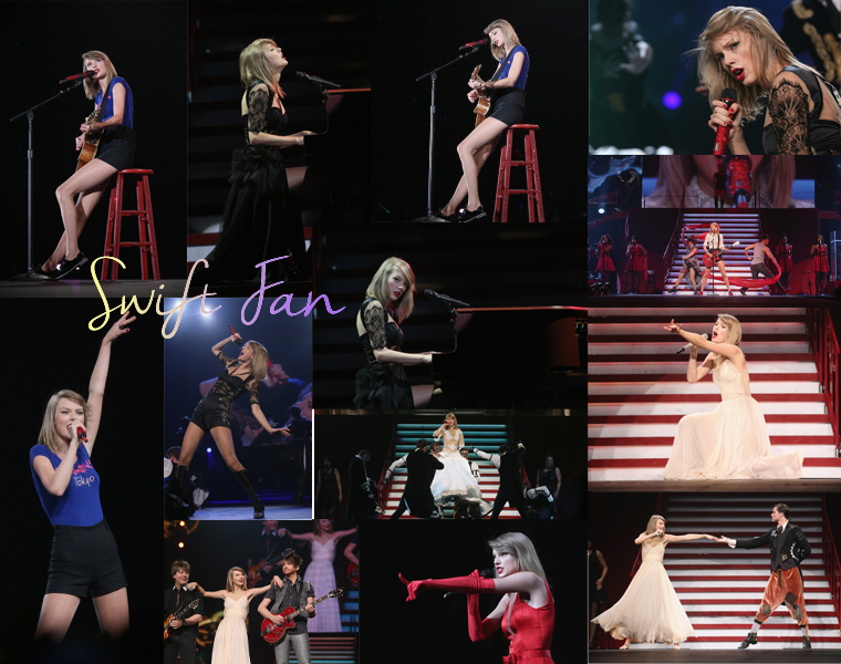 01/06/14 - Photoshoot . Candids . News . Twitter . Magazine . Soirée . Vidéo . Interview . Concert  . Red Tour - Tokyo (Japon). La chanson surprise était Mine.