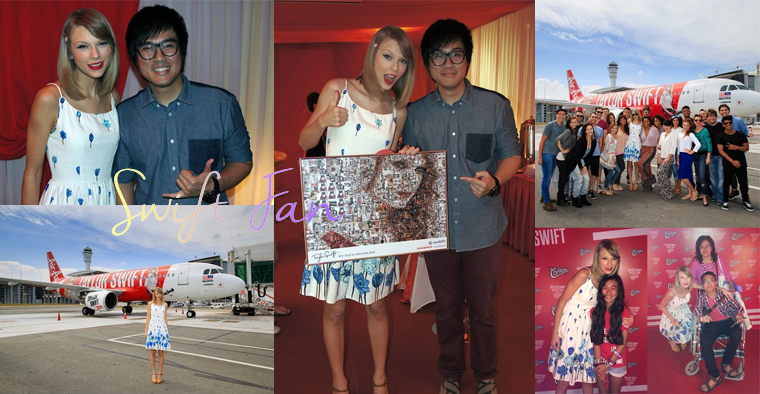 11/06/14 - Photoshoot . Candids . News . Twitter . Magazine . Soirée . Vidéo . Interview . Concert  . Red Tour - Kuala Lumpur (Malaisie). La chanson surprise était Enchanted.