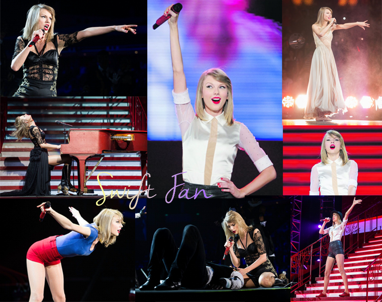 09/06/14 - Photoshoot . Candids . News . Twitter . Magazine . Soirée . Vidéo . Interview . Concert  . Red Tour - Singapour #1. La chanson surprise était Teardrops On My Guitar.