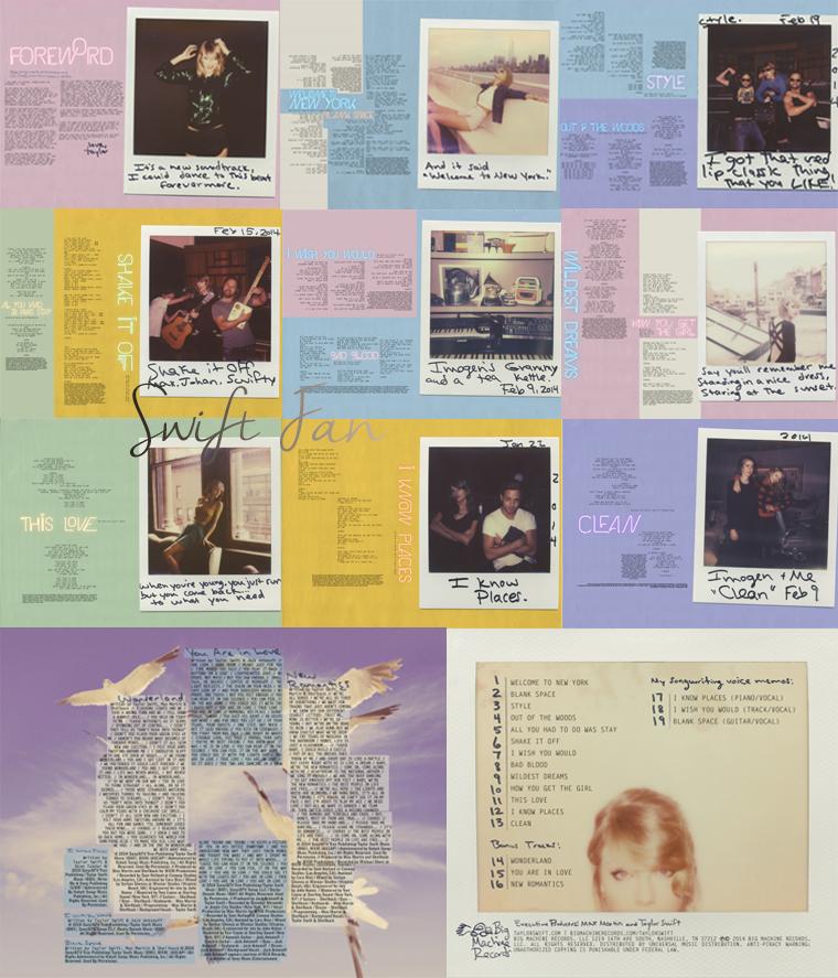 27/10/14 - Photoshoot . Candids . News . Twitter . Magazine . Soirée . Vidéo . Interview . Concert . Tumblr  . Sortie de 1989.