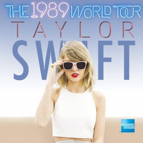 03/11/14 - Photoshoot . Candids . News . Twitter . Magazine . Soirée . Vidéo . Interview . Concert . Tumblr  . Les dates du 1989 World Tour ont été annoncées. Malheureusement, même si Taylor passe pour 5 dates en Europe, elle ne passe pas en France :(.