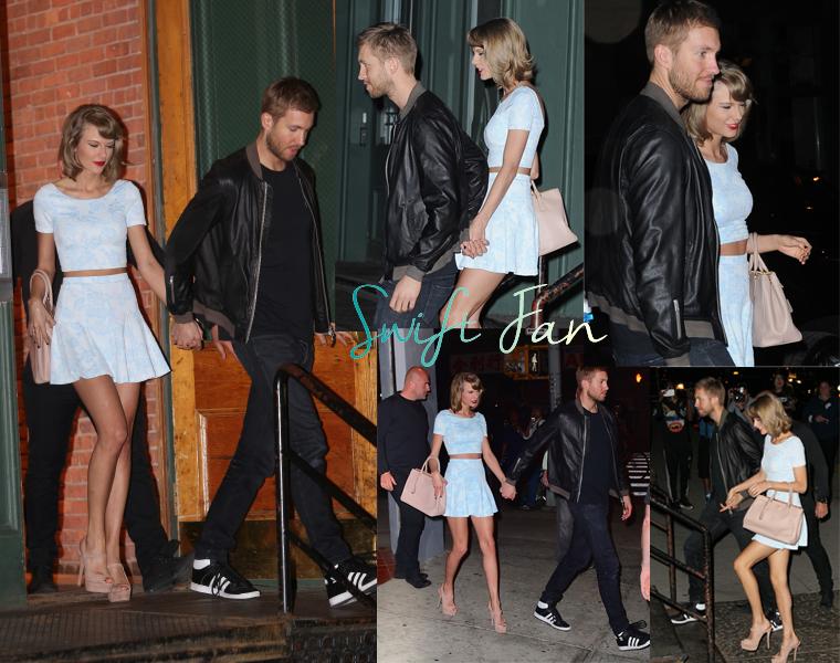26/05/15 - Photoshoot . Candids . News . Twitter . Magazine . Soirée . Vidéo . Interview . Concert . Tumblr . Instagram . Taylor est sortie dans New York, notamment pour se rendre au restaurant Saint Ambroeus.