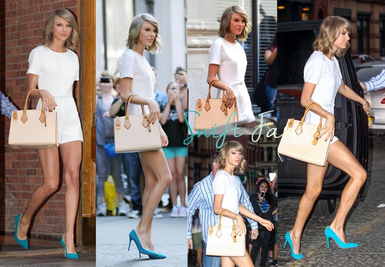 27/05/15 - Photoshoot . Candids . News . Twitter . Magazine . Soirée . Vidéo . Interview . Concert . Tumblr . Instagram . Taylor a quitté son appartement pour se rendre à l'évènement Keds organisé dans un studio new-yorkais, puis est rentrée chez elle.