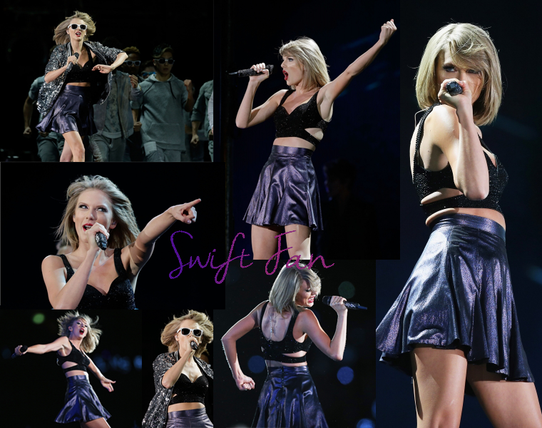 28/11/15 - Photoshoot . Candids . News . Twitter . Magazine . Soirée . Vidéo . Interview . Concert . Tumblr . Instagram . 1989 World Tour - Sydney (Australie) - Taylor a chanté You Are In Love et a chanté All You Had To Do Was Stay et This Love.