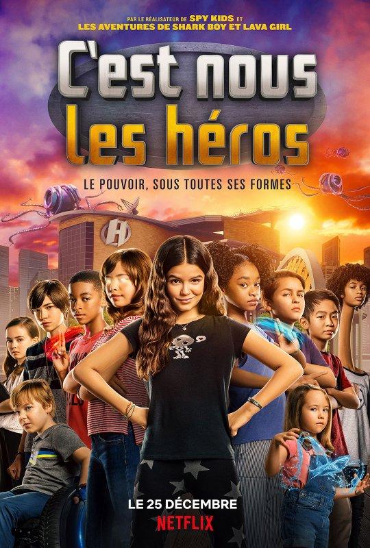 C'EST NOUS LES HEROS (2020)