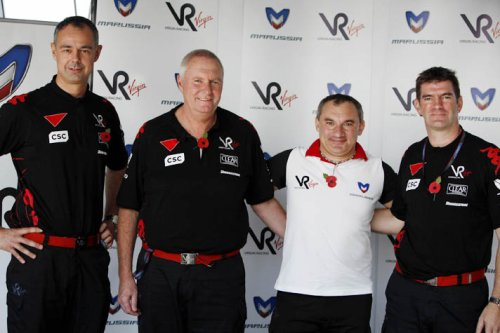 FORMULE 1  :  L' ALLIANCE  DE  MARUSSIA   MOTORS   AVEC  VIRGIN  RACING