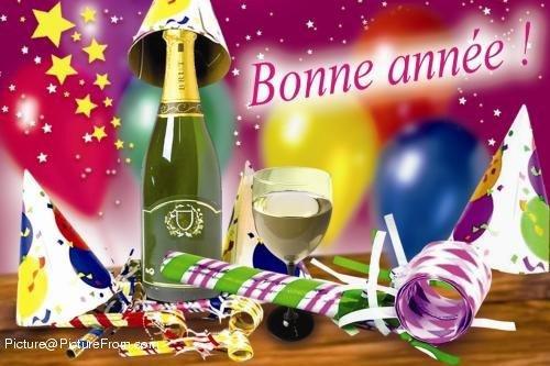 BONNE  ET  HEUREUSE  ANNEE  2011  ! ! !
