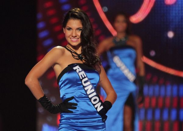 MISS  FRANCE  2012  ,  UNE  ALSACIENNE