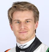FORMULE 1 , SAISON 2014 : SAHARA FORCE  INDIA F1 TEAM