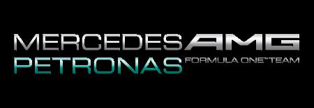 FORMULE 1 , SAISON 2015 : PRESENTATION DE L'ECURIE MERCEDES AMG PETRONAS