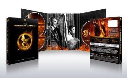 Sortie du DVD et Blu-Ray le 18 auoût aux États-Unis