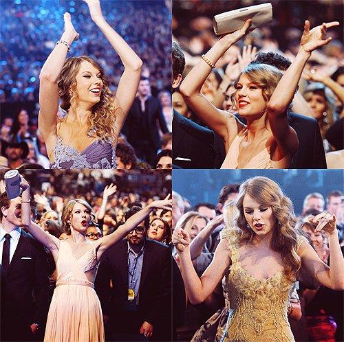 Oo ~ Quand Taylor danse... voici le résultat ; P ~ oO(qui... en vaut la peine)