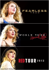 ✶ FEARLESS TOUR » SPEAK NOW WOLRD TOUR » RED TOUR ✶ PARTIE 1