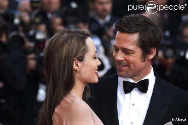 Angelina Jolie, Kate Middleton... Les regards brûlants d'amour des stars