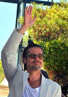 Brad le magnifique ;)