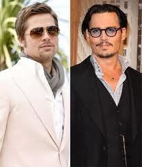 Johnny Depp a 50 ans !!
