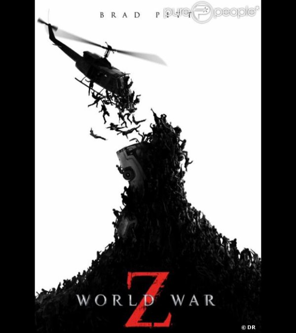 World War Z, box-office : Brad Pitt explose tout à Paris