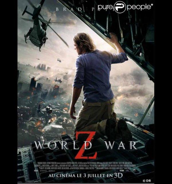 Brad Pitt est-il vraiment taillé pour sauver le monde ?