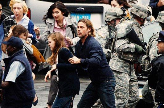 Box-office du 9 juillet : Brad Pitt double les Minions