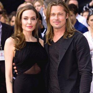 Brad Pitt : un jet privé pour Angelina Jolie ?