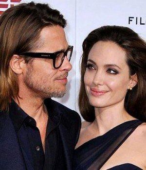 Le cadeau complètement fou de Brad Pitt à Angelina Jolie