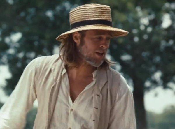 Brad Pitt en mode Robert Hue pour son prochain film