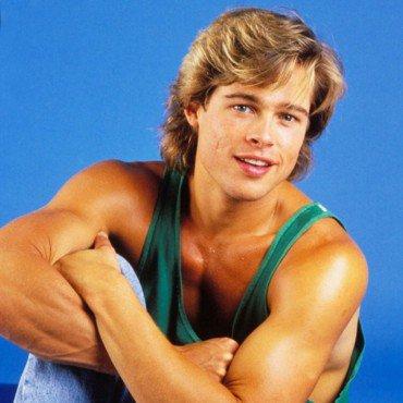 Leonardo DiCaprio, Brad Pitt... plus sexy maintenant qu'à leurs débuts ?